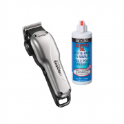 Andis Easy Clip Clipper & FREE Andis Oil