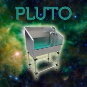 Save £200+ on the Large Pluto Bath
