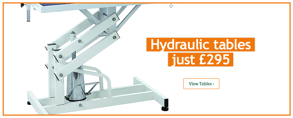 Hydraulic Tables