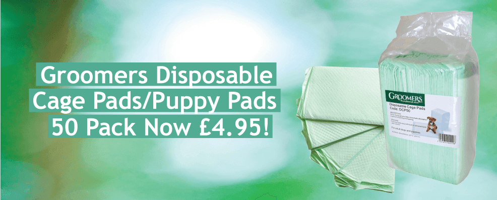 Puppy Pads Offer