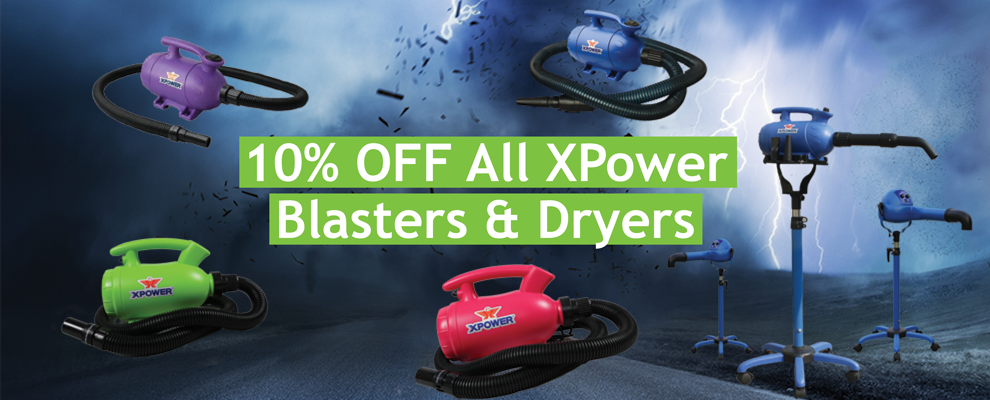 10% Off XPower