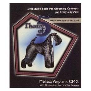 Theory of 5 - Melissa Verplank