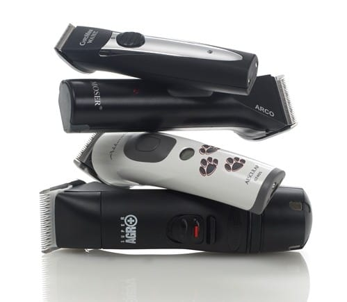 Clippers and Blades