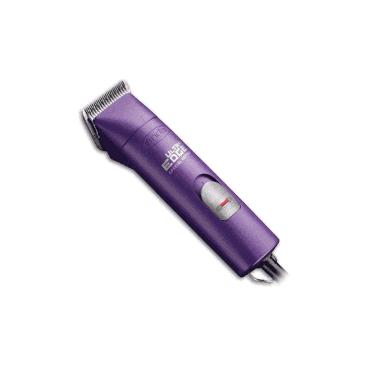 1 Andis AGC2 Super 2-Speed Clipper - Purple