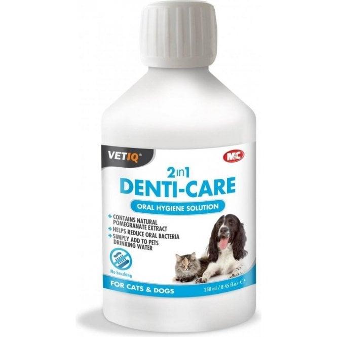 2 in 1 Advanced Denti-Care Liquid