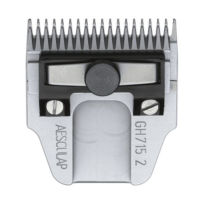 Aesculap Favorita GH715 2mm Medium Blade