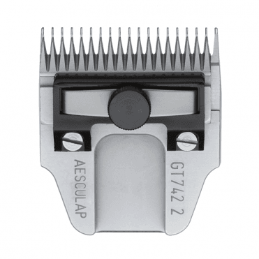 Aesculap Favorita GT742 2mm Medium Blade