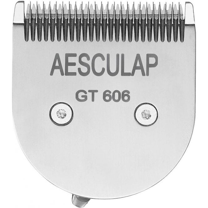 Aesculap Akkurata Trimmer Replacement Blade