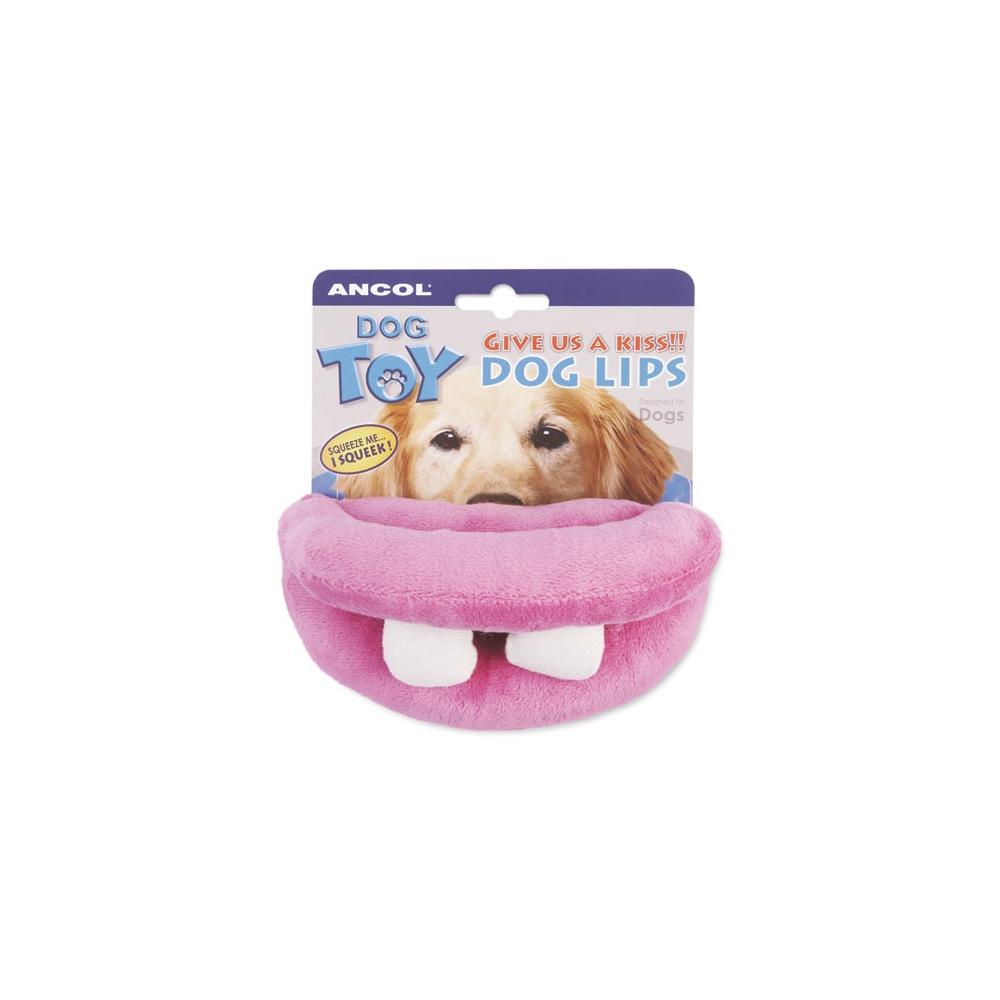 Lip Dog Toys : All dog toys