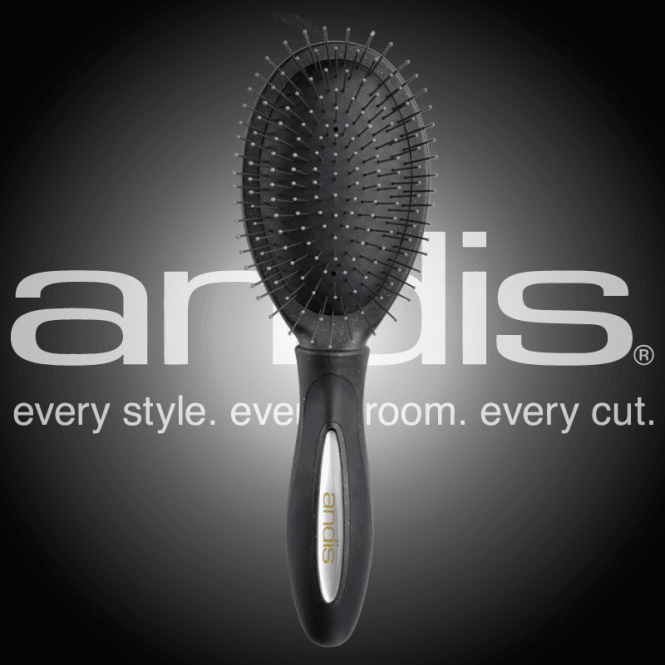 Andis 2 Sided Pin and Bristle Brush