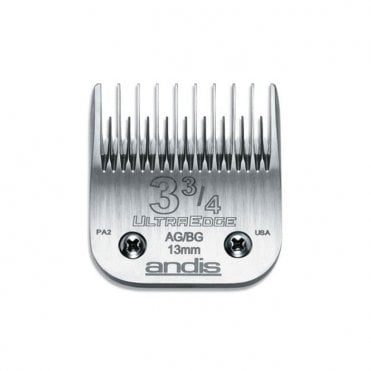 Andis #3 3/4 ULTRAEdge Clipper Blade