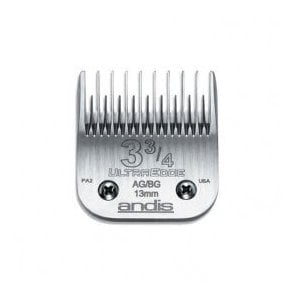 Andis #3 ULTRAEdge Clipper Blade