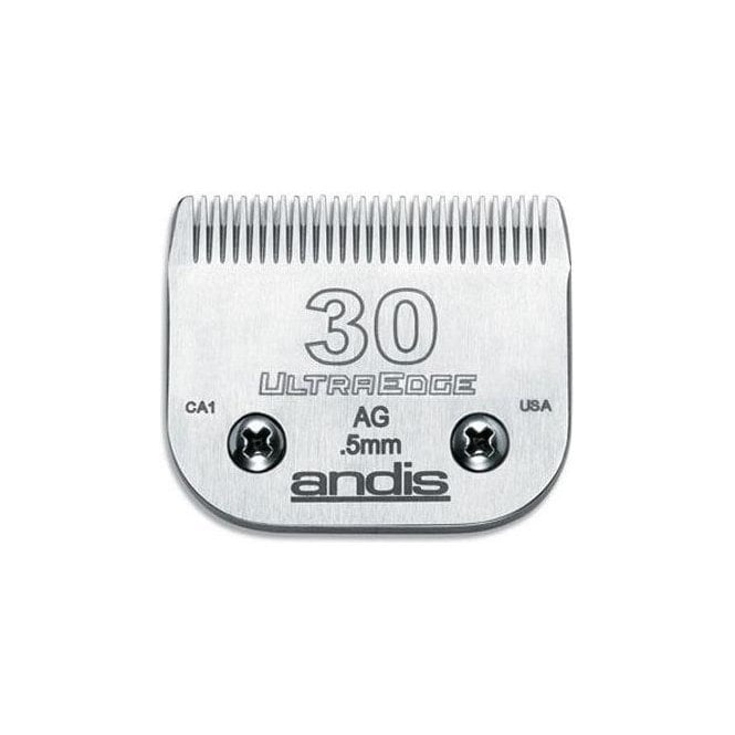 Andis #30 ULTRAEdge Clipper Blade