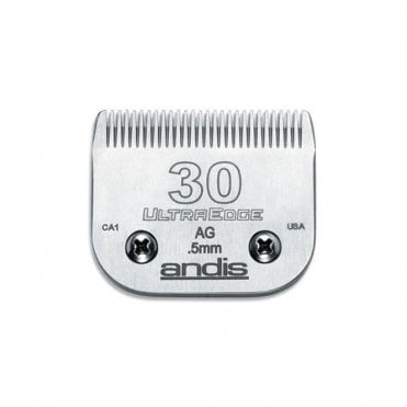 Andis #30 ULTRAEdge Clipper Blade