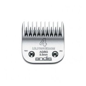 Andis #4 ULTRAEdge Clipper Blade