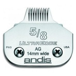 Andis 5/8 Toe ULTRAEdge Clipper Blade