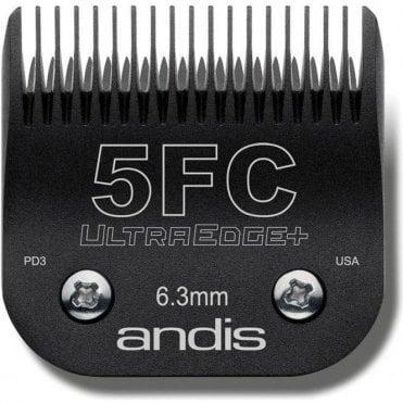Andis #5F Electro Glide ULTRAEdge+ Clipper Blade