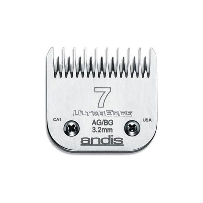 Andis #7 ULTRAEdge Clipper Blade