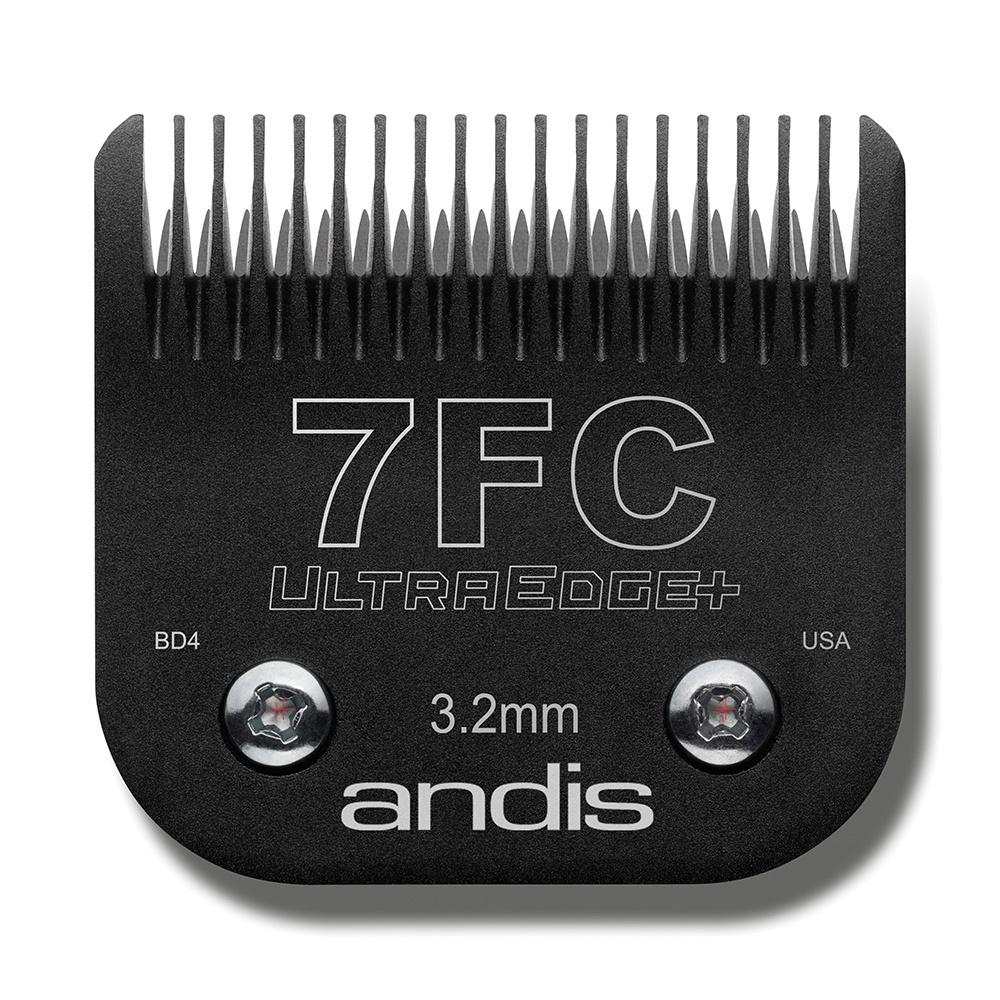 Andis #7F ULTRAEdge+ Clipper Blade