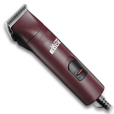 Andis AGC2 Super 2-Speed Clipper - Burgundy
