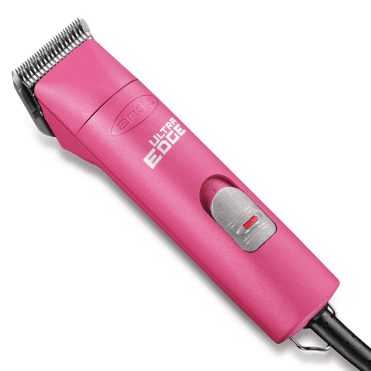 Andis AGC2 Super 2-Speed Clipper - Glitter Fuchsia