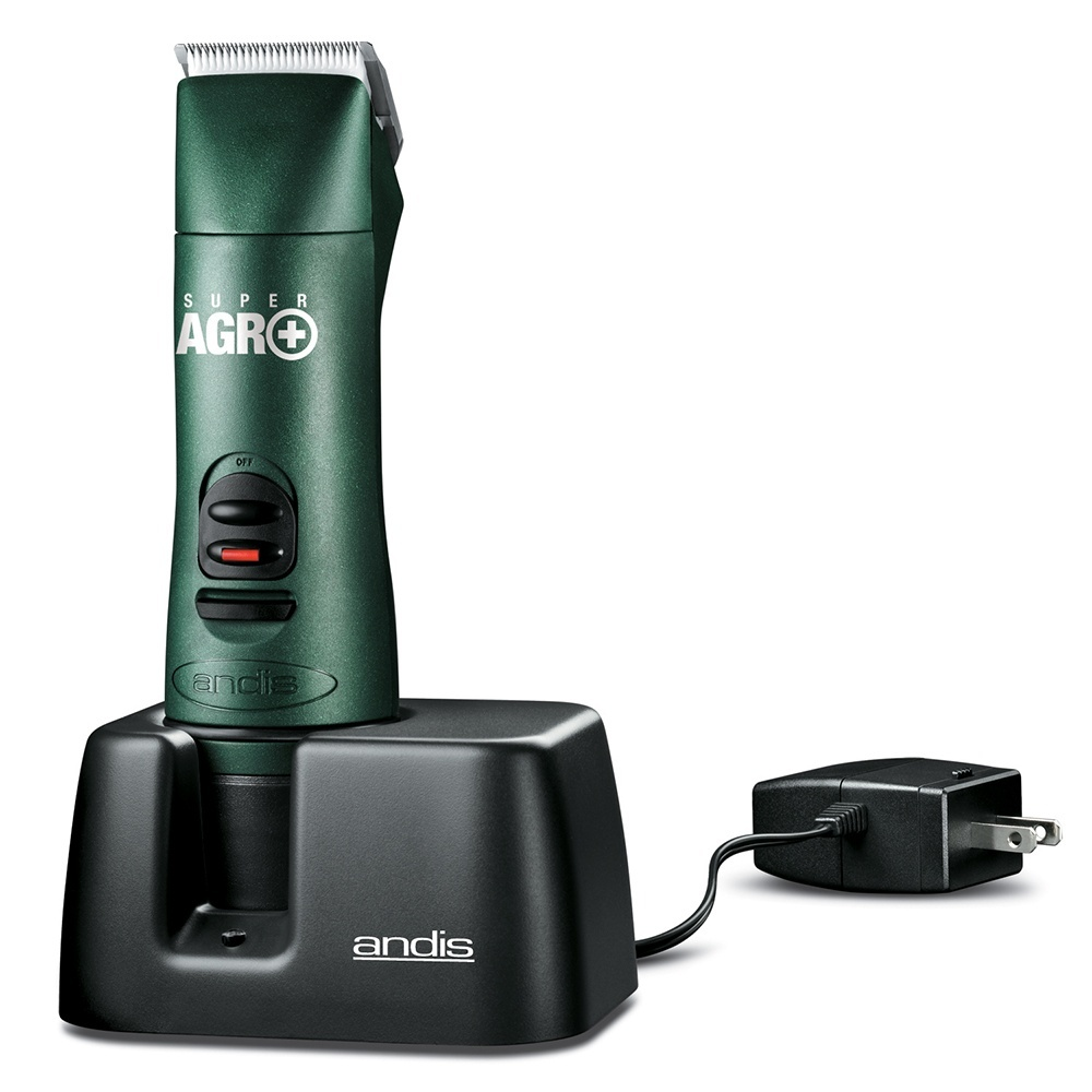 Andis AGR+ Vet Pack Clipper Kit