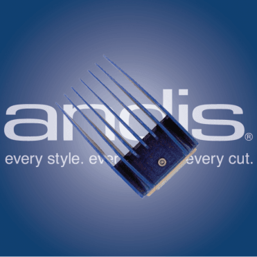 Andis Single Attachment Comb 1""