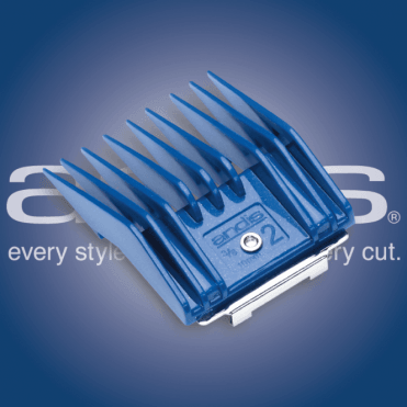 "Andis Single Attachment Comb #2 (3/8"")"
