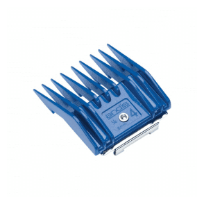 "Andis Single Attachment Comb #4 (1/4"")"