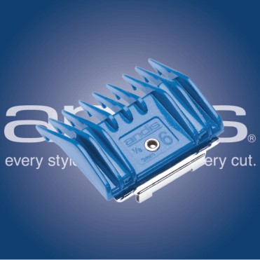 "Andis Single Attachment Comb #6 (1/8"")"