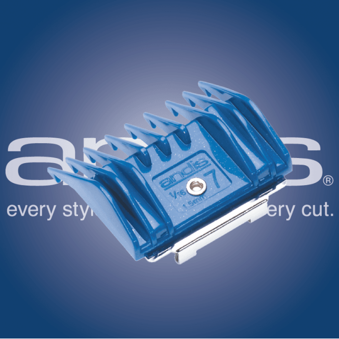 Andis Single Attachment Comb #7 (1/16