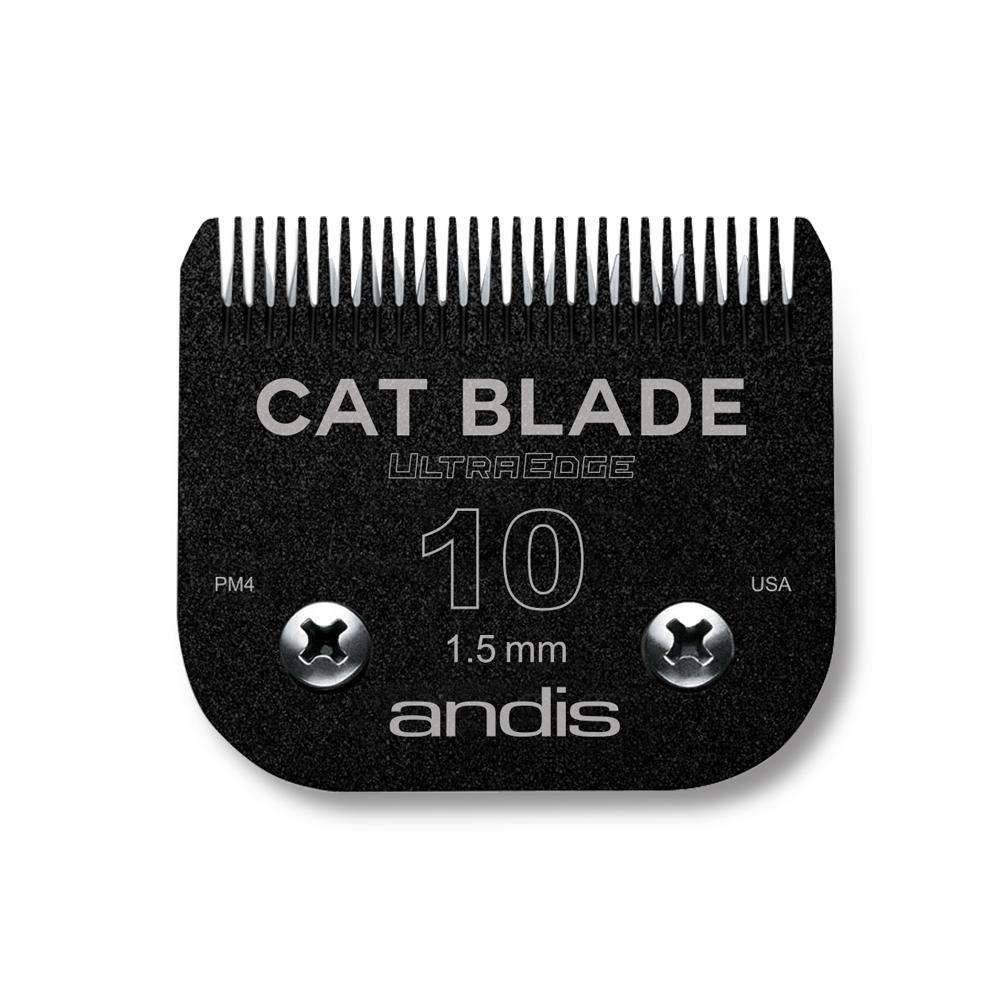 Health & Hygiene Andis ULTRAEdge #10 Cat Blade - NEW