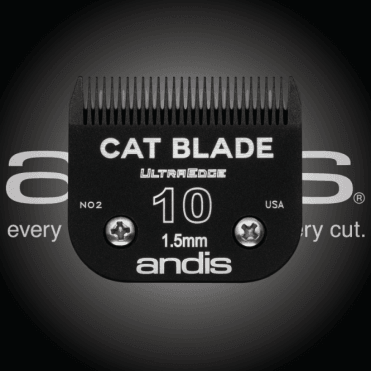 Andis ULTRAEdge #10 Cat Blade - NEW