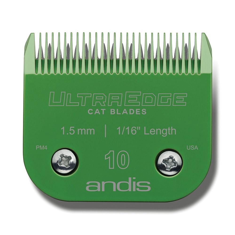 Andis ULTRAEdge 10 Cat Blade
