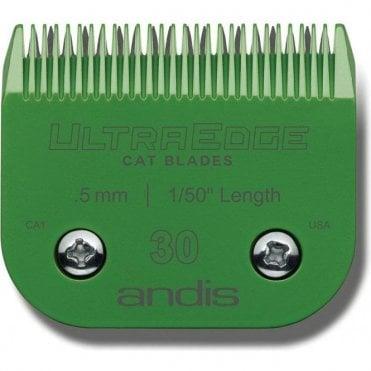Andis ULTRAEdge #30 Cat Blade