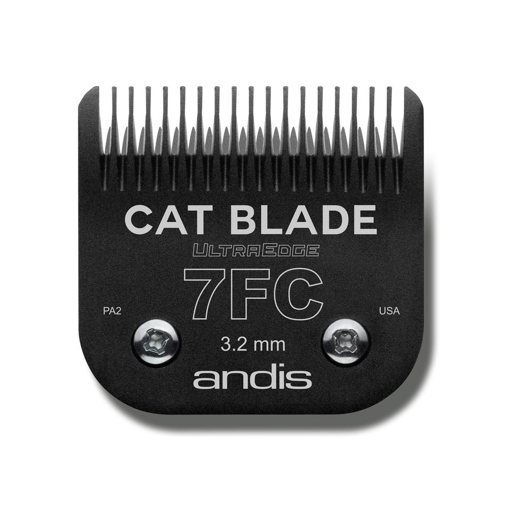 Health & Hygiene Andis ULTRAEdge #7F Cat Blade - NEW