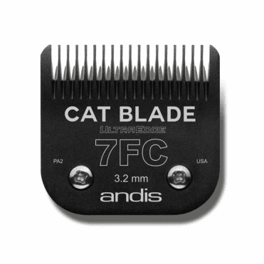 Andis ULTRAEdge #7F Cat Blade - NEW