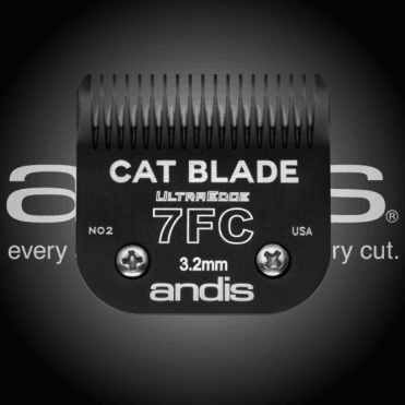 Andis ULTRAEdge #7F Cat Blade - NEW