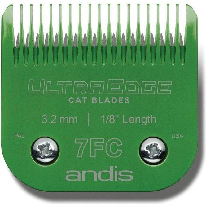 Andis ULTRAEdge #7F Cat Blade