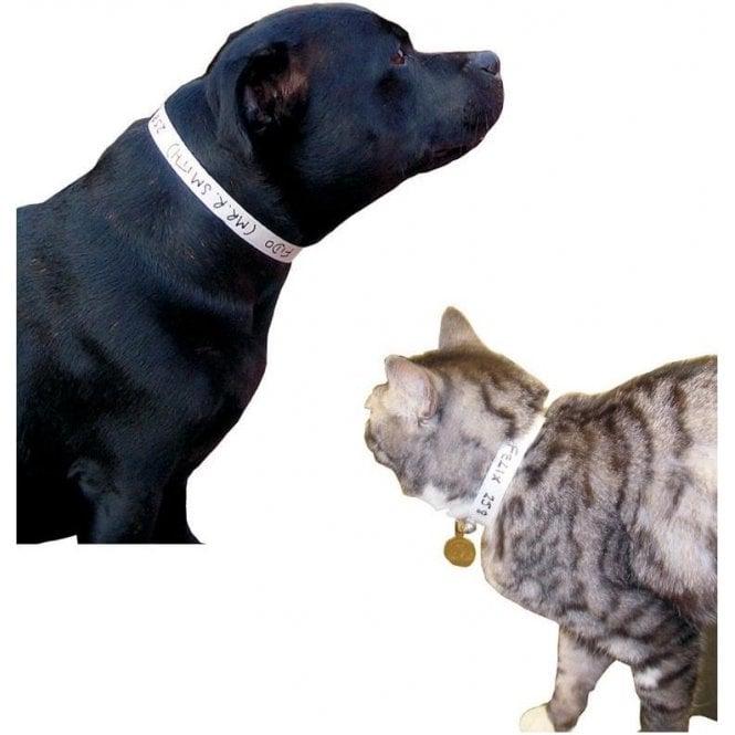 Animal ID Bands