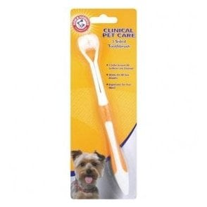 Arm & Hammer Three-Sided Toothbrush
