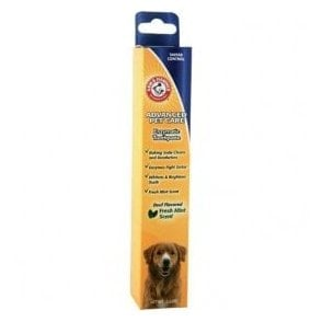 Arm & Hammer Toothpaste With Baking Soda