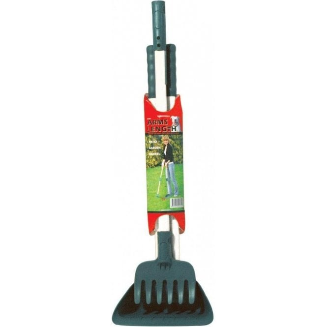 Arms Length Poop Scooper