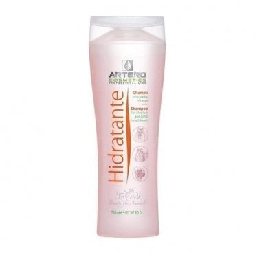 Artero Hidratante Shampoo
