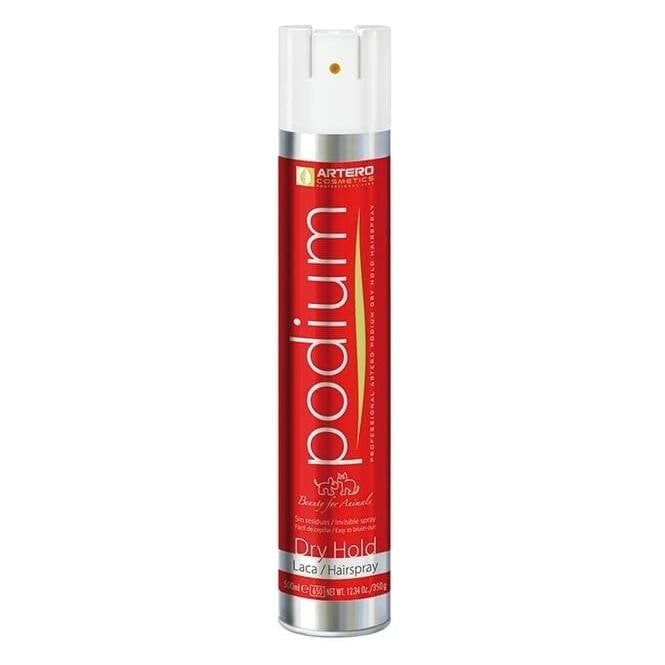 Artero Podium Dry Hold Spray