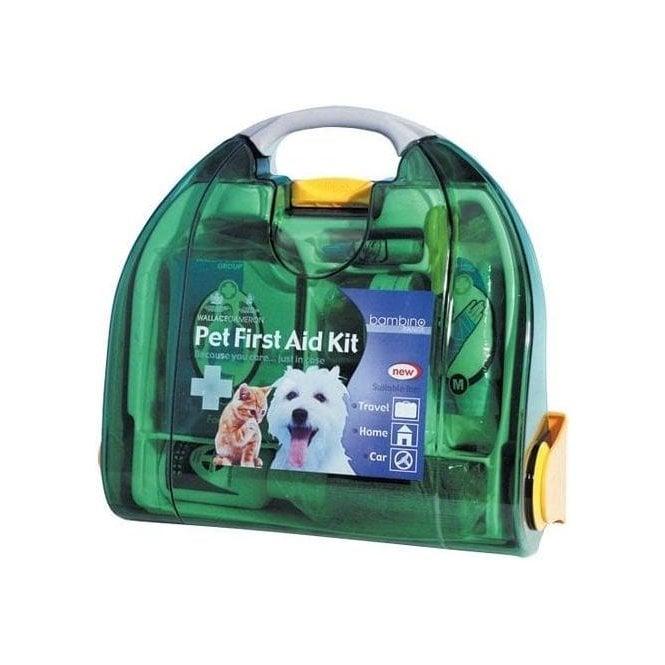 Bambino Pet First Aid Kit