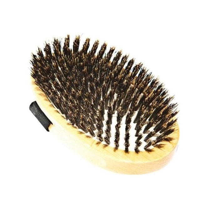 Bass Palm Pad Bristle Brush