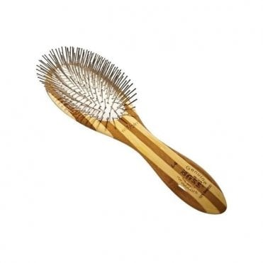 Bass Pin Brush - Medium