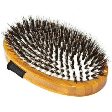 Bass Porcupine Pad Brush