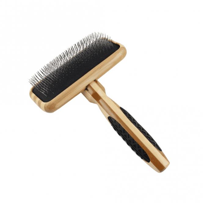 Bass Slicker Brush - Medium